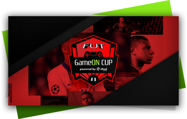 fut II gameon cup